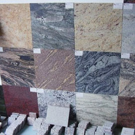 Catálogo de lápidas y sus accesorios