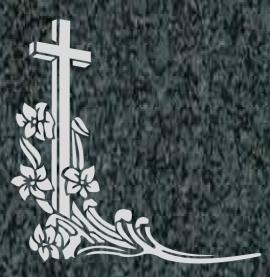 Cruz Nº 6 - REF: 18