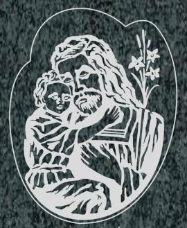 Santoral Nº 30 - SAN JOSÉ 3