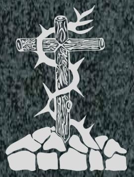 Cruz Nº 97 - REF: 110