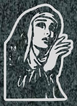 Virgen Nº 50 - REF: 306