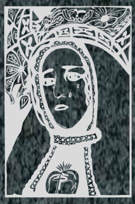 Virgen Nº 47 - VIRGEN HERAS