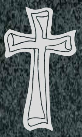 Cruz Nº 45 - REF: 57