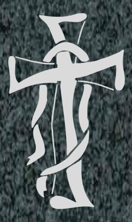 Cruz Nº 46 - REF: 58