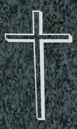 Cruz Nº 80 - REF: 92