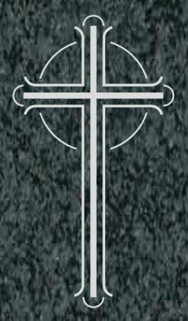 Cruz Nº 31 - REF: 46
