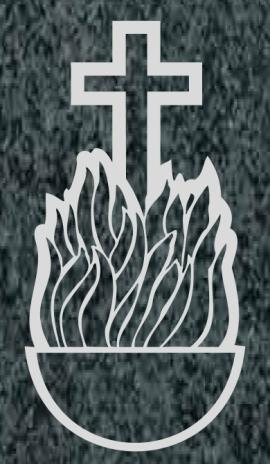 Cruz Nº 98 - REF: 111