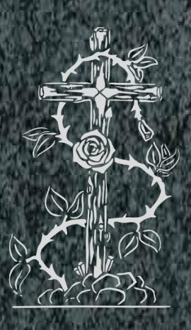 Cruz Nº 16 - REF: 28