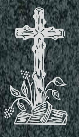 Cruz Nº 17 - REF: 29