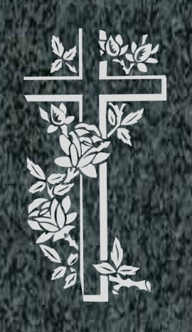 Cruz Nº 18 - REF: 30