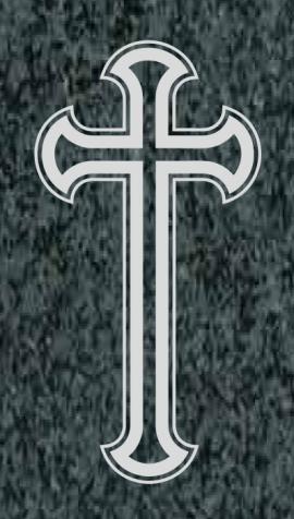 Cruz Nº 12 - REF: 24