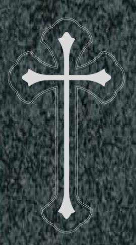 Cruz Nº 101 - CRUZ DAVID