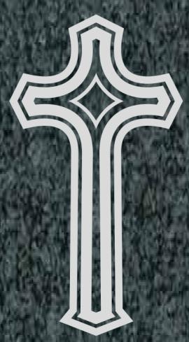 Cruz Nº 123 - REF: 10