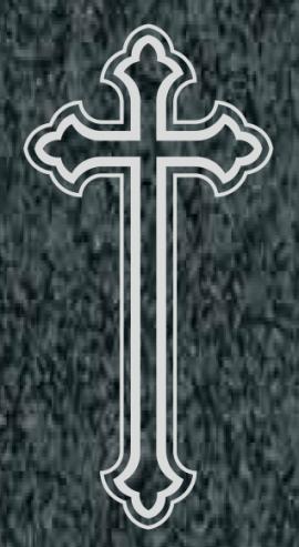 Cruz Nº 5 - REF: 17