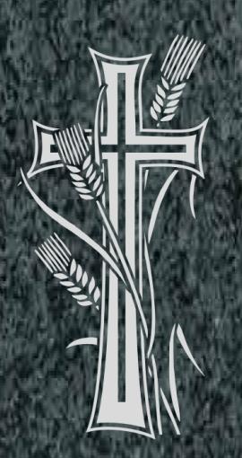 Cruz Nº 28 - REF: 40
