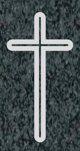 Cruz Nº 120 - REF: 7