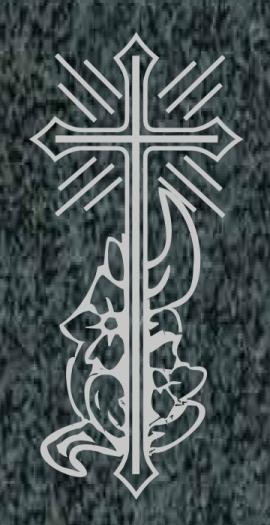 Cruz Nº 66 - REF: 78
