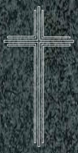 Cruz Nº 92 - REF: 104