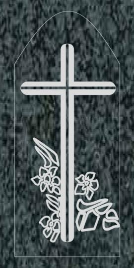 Cruz Nº 61 - REF: 73