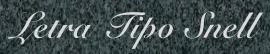 Tipografía Nº 13