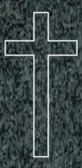Cruz Nº 102 - CRUZ FALLE